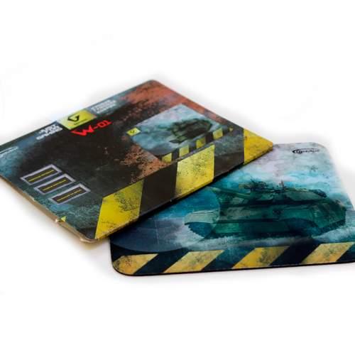 Коврик GEMIX W-01 Gaming