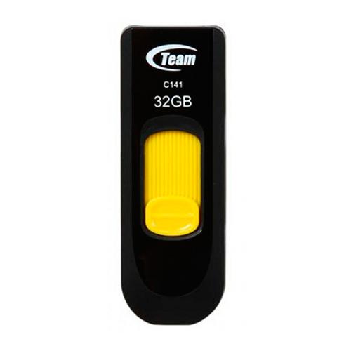 Флешка USB2.0  TEAM C141 32GB