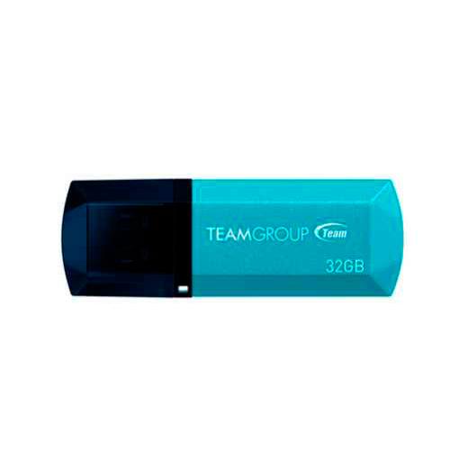 Флешка USB2.0 TEAM C153 32GB Blue