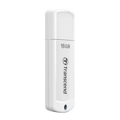 Флешка USB2.0 TRANSCEND JetFlash 350 16GB
