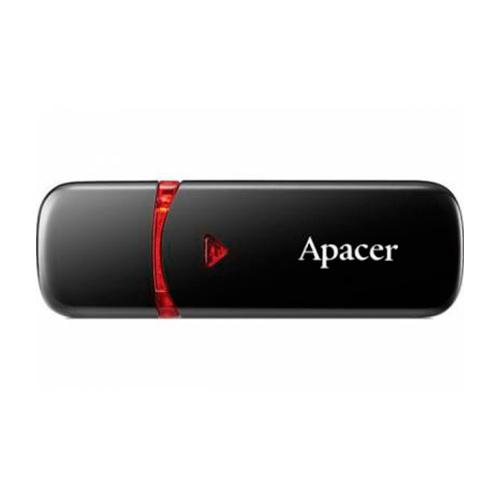 Флешка USB2.0 APACER AH333 16Gb Black