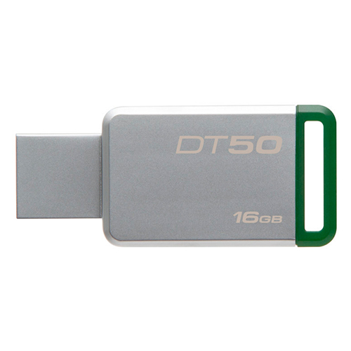 Флешка USB3.1 KINGSTON DT50 16Gb