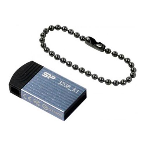 Флешка USB3.1 SiliconPower J20 32Gb Blue
