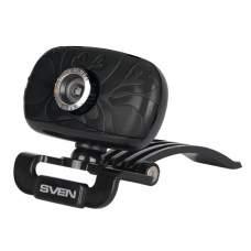 Веб-камера  SVEN ICH-3500 + стерео-гарнитура