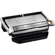 Гриль TEFAL GC722D Optigrill+ XL