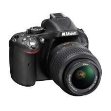 Фотоаппарат Зеркальный Nikon D5200 Body