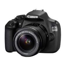 Фотоаппарат CANON EOS 1200D 18-55 DC III