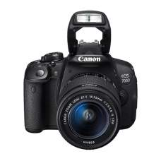 Фотоаппарат Canon EOS 70D 18-55 IS STM WG KIT (8469B035AA)
