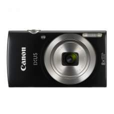 Фотоаппарат CANON IXUS 177 HS Black