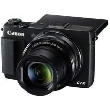 Фотоаппарат  Canon Powershot G1 X Mark II Wi-Fi