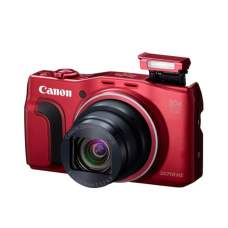 Фотоаппарат Canon PowerShot SX710HS Black (0109C012)