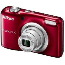 Фотоаппарат NIKON Coolpix A10 Red