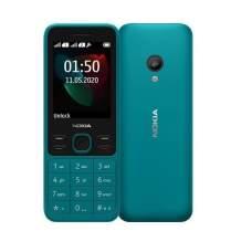 Мобильный телефон NOKIA 150 DS 2020 Cyan