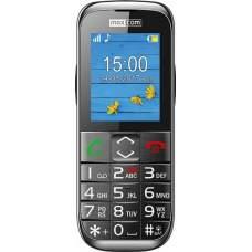 Мобільний телефон MAXCOM MM720 Black