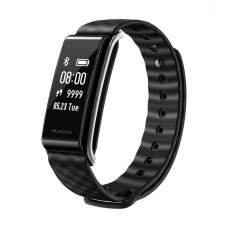 Фитнес-браслет HUAWEI Color Band A2 Black (02452524)