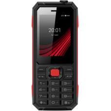 Мобільний телефон ERGO F248 Black