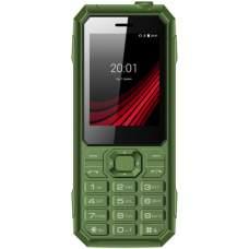 Мобільний телефон ERGO F248 Green