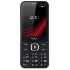 Мобільний телефон ERGO F282 Black