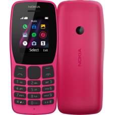 Мобільний телефон NOKIA 110 DS 2019 Pink