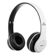 Гарнитура Bluetooth P47 White
