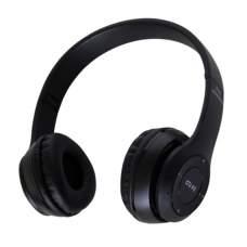 Гарнитура Bluetooth P47 Black