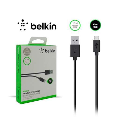 USB-microUSB BELKIN MIXIT 1м