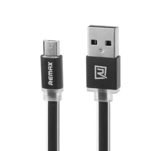 USB-micro USB REMAX QUICK RE-005 Black