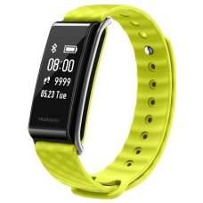 Фитнес-браслет Huawei AW61 Yellow Green