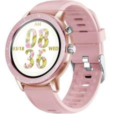 Смарт часы GELIUS Pro GP-SW005 Pink-Gold