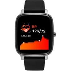 Смарт часы GELIUS iHealth 2020 Black