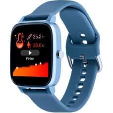 Смарт часы GELIUS iHealth 2020 Blue