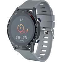 Смарт часы GLOBEX Smart Watch Me2 (Gray)