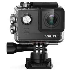 Экшн-камера с аксессуарами ThiEYE T5 (Black)