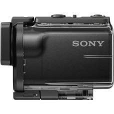 Экшн-камера Sony HDR-AS50 с пультом