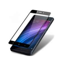 Защитное Стекло GLASS PRO+  XIAOMI Redmi 4A BLACK