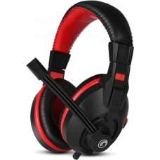 Гарнітура MARVO H8321P Black/Red