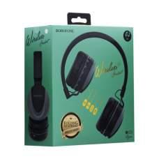 Гарнітура Bluetooth BOROFONE BO3 Black