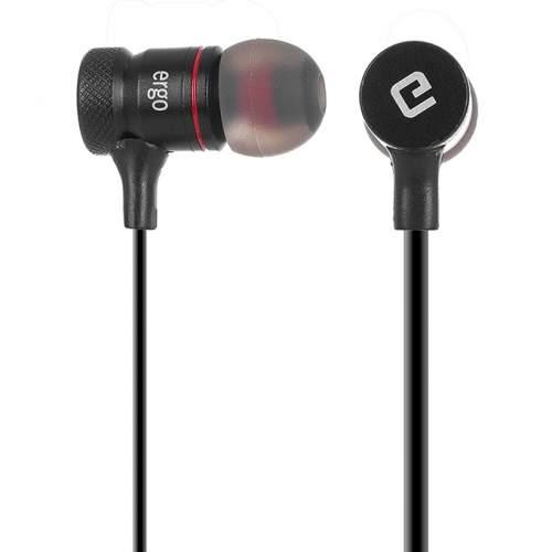 Гарнитура Bluetooth ERGO BT-920 Black