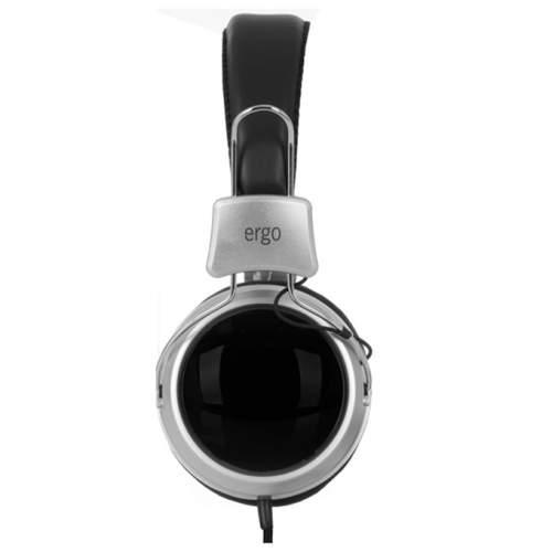 Наушники ERGO VD-350 Black