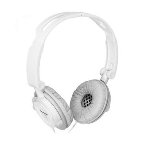 Наушники PANASONIC RP-DJS150E-W