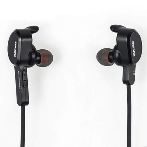 Гарнитура Bluetooth REMAX RB-S5 Sports Black