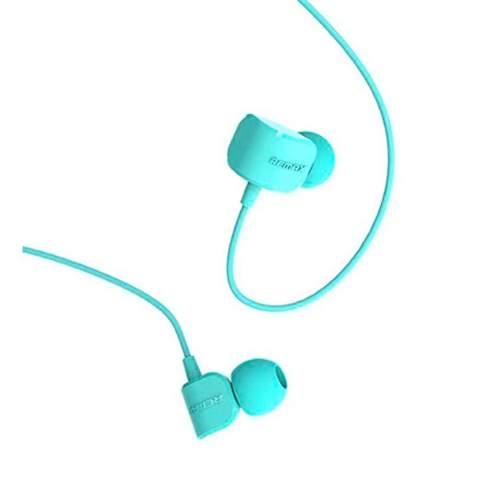 Гарнитура REMAX RM-502 Blue