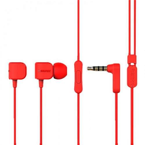 Гарнитура REMAX RM-502 RED