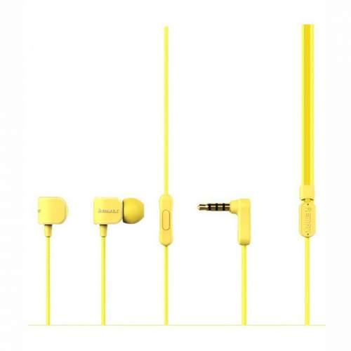 Гарнитура REMAX RM-502 Yellow