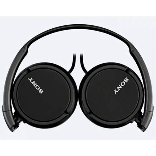 Навушники SONY MDR-ZX110 Black