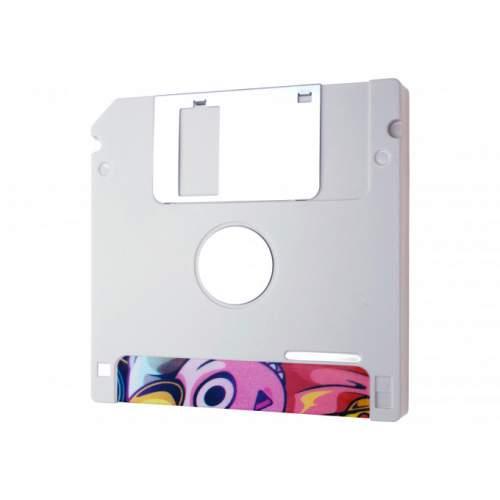 Power Bank REMAX Disk RPP-17 5000 mAh White