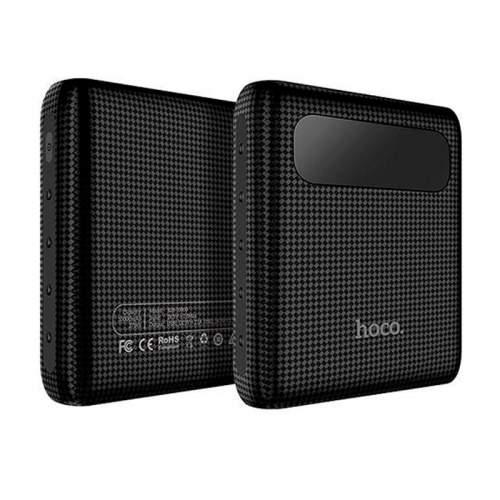 Power Bank HOCO B20 10000mAh Black