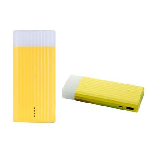 Power Bank PRODA PPL-18 10000mAh Yellow