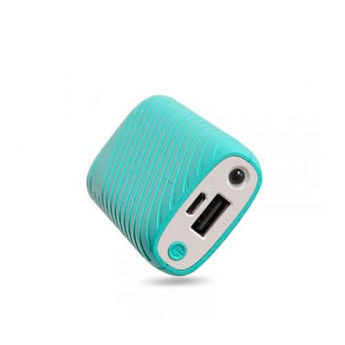Power Bank REMAX RPL-14 5000 mAh Green