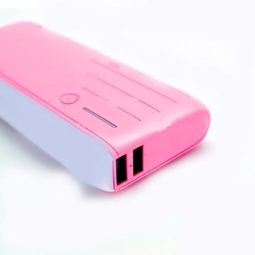 Power Bank Time PRODA PPL-19 12000mAh PINK